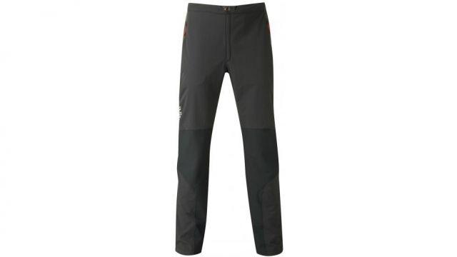 photo: Rab Torque Pants soft shell pant