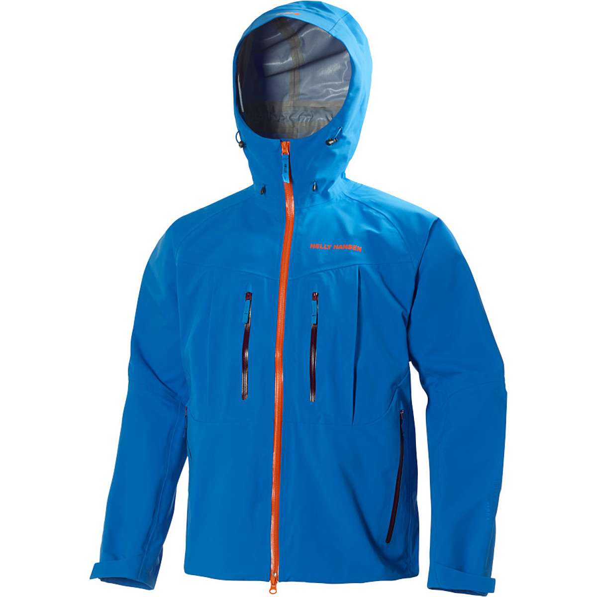 photo: Helly Hansen Men's Verglas Jacket waterproof jacket