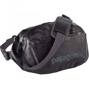 photo: Patagonia Stormfront Hip Pack lumbar/hip pack