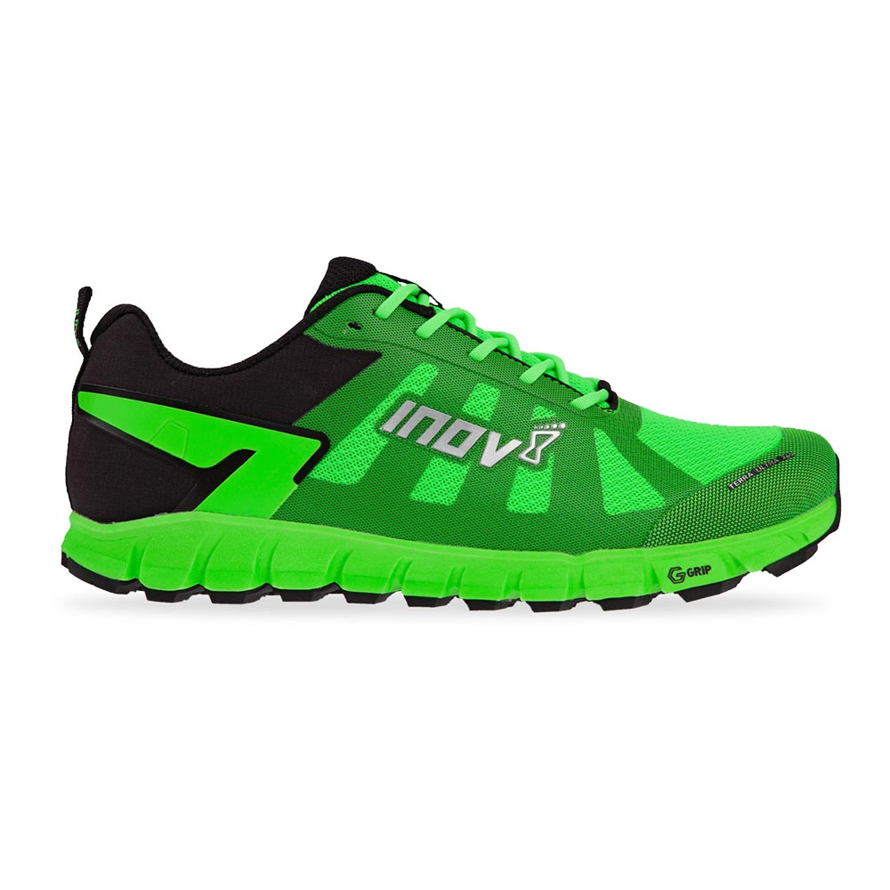 photo: Inov-8 Terraultra G 260 trail running shoe