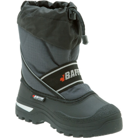 photo: Baffin Snobear Boot footwear product