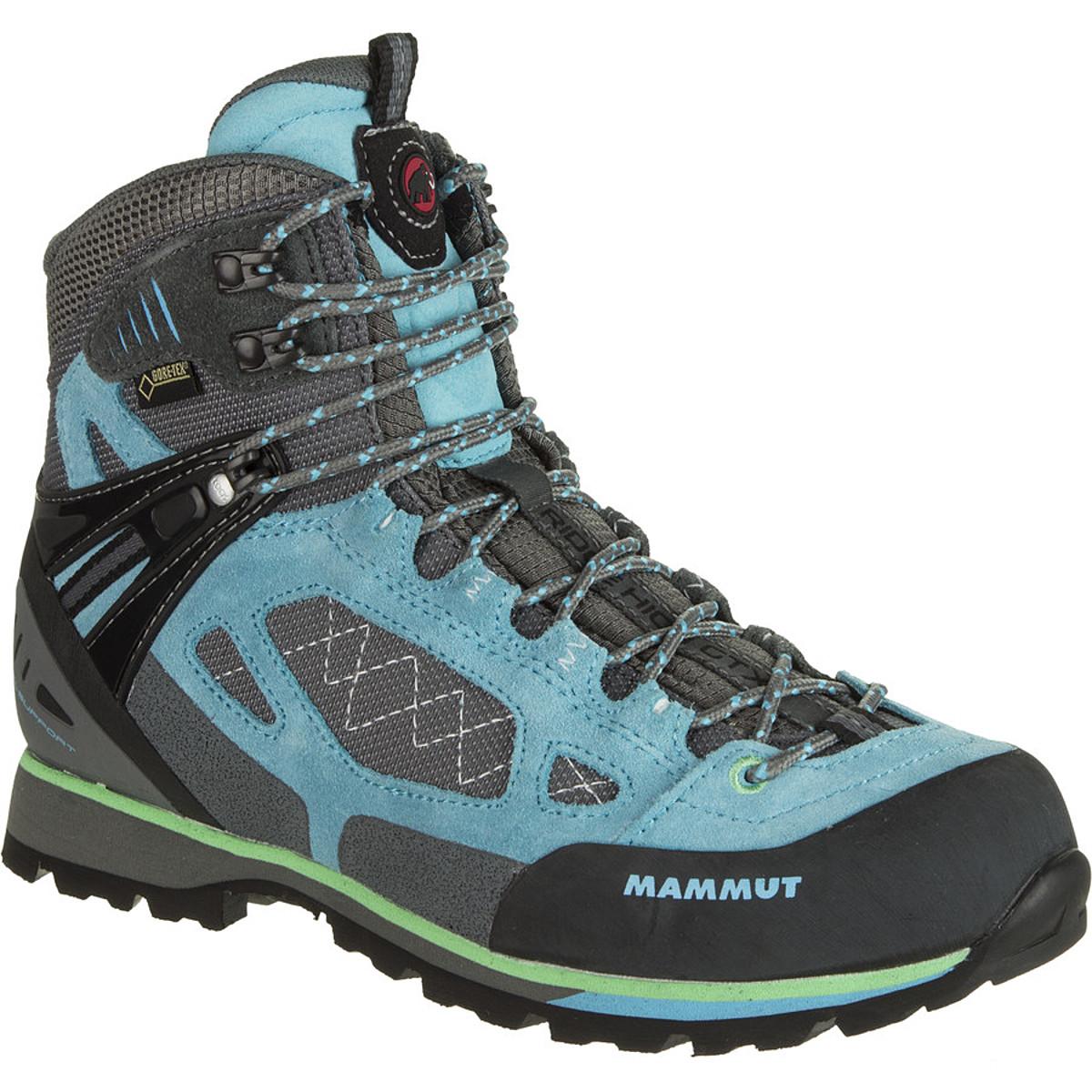 Mammut Ridge High GTX