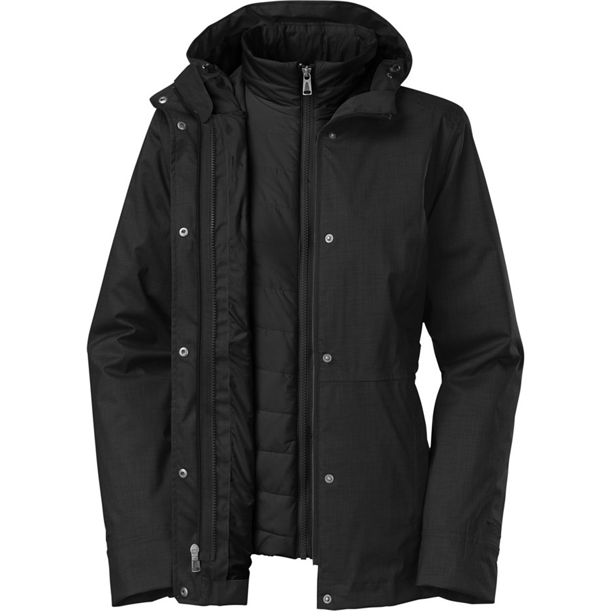 The North Face Laney Triclimate Jacket