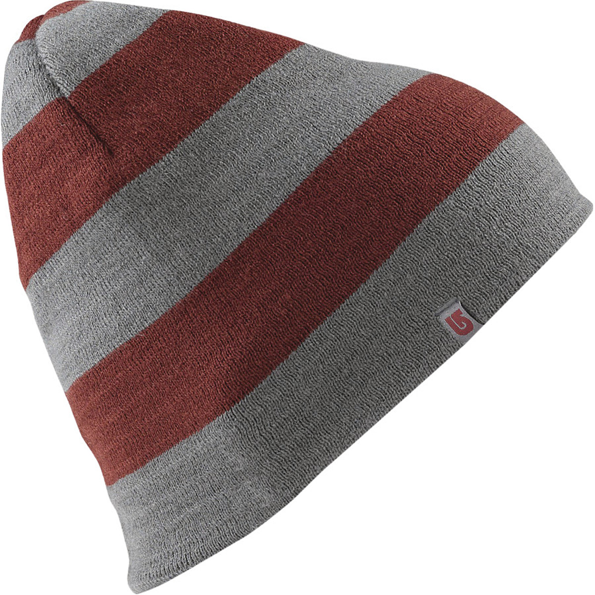 photo: Burton Silverman Beanie winter hat