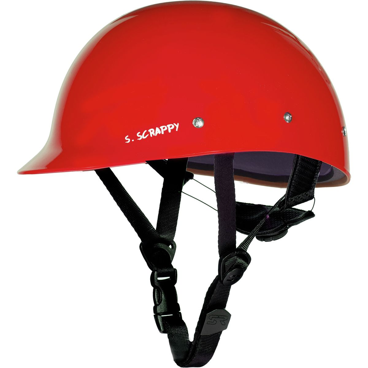 photo: Shred Ready Super Scrappy Helmet paddling helmet