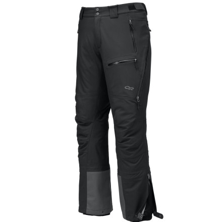 photo: Outdoor Research Men's Aspect Pant soft shell pant