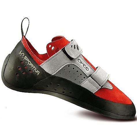 photo: La Sportiva Arco climbing shoe