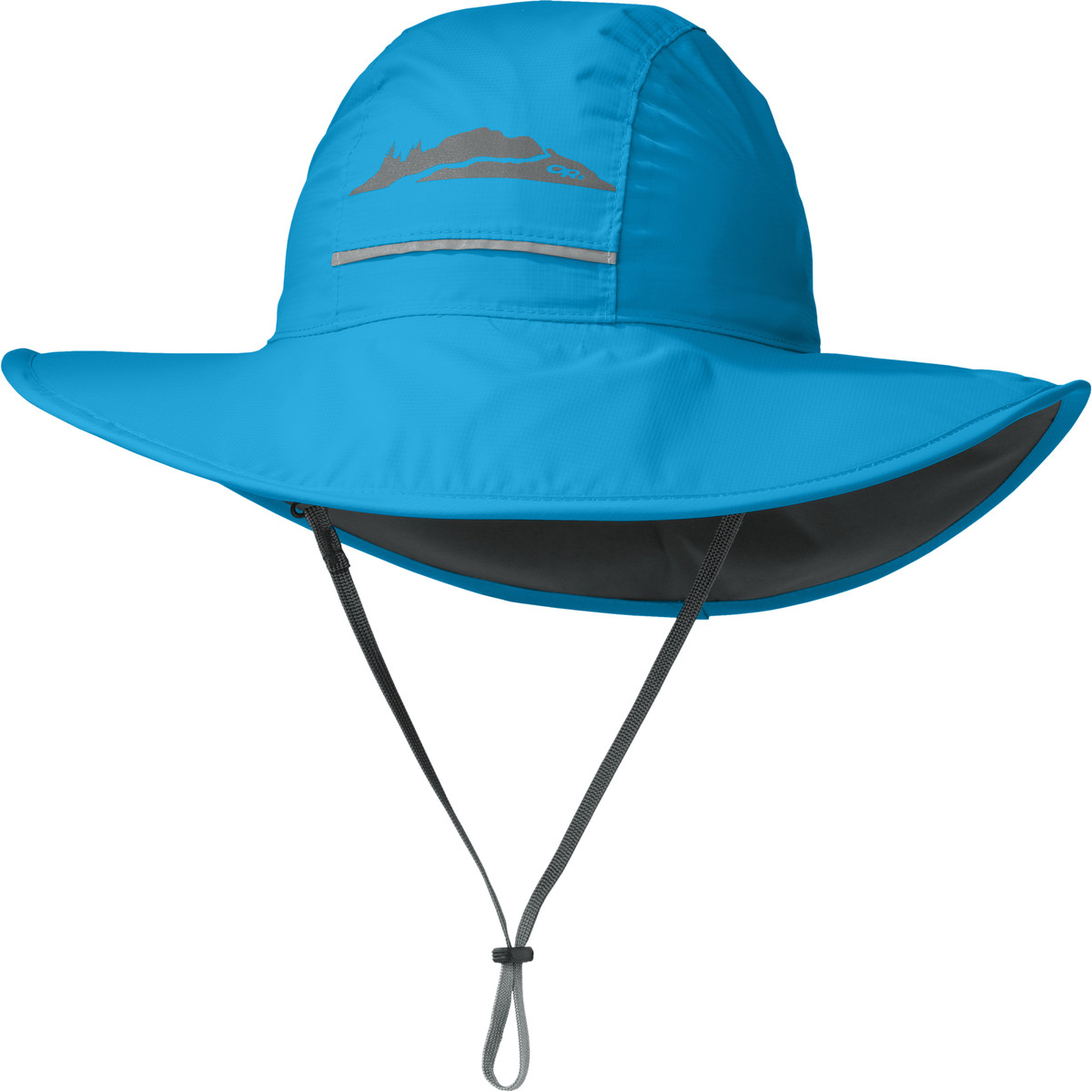 photo: Outdoor Research Kids' Voyager Hat rain hat