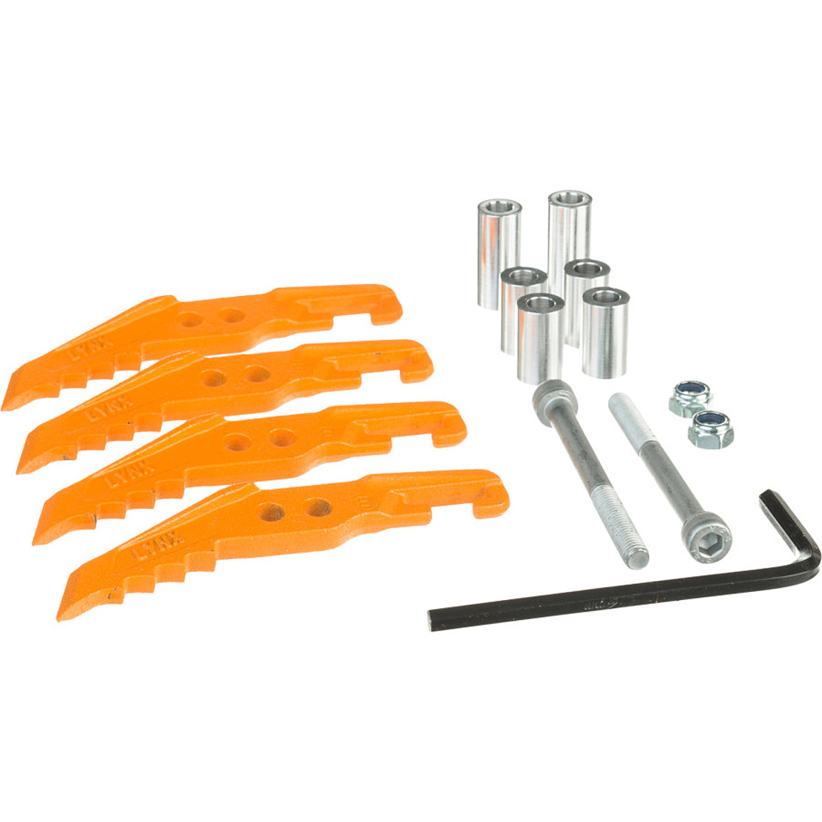 Petzl Points Kit for Lynx