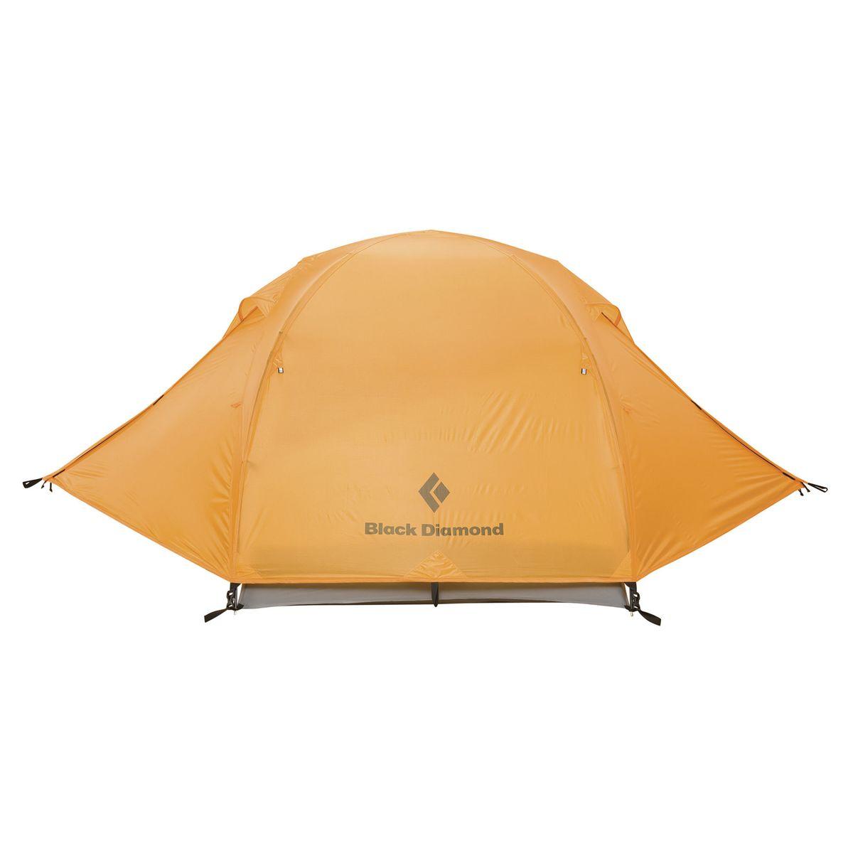 photo: Black Diamond Mesa three-season tent