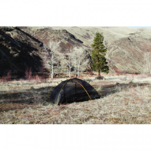 photo: Hilleberg Allak Mesh Inner tent accessory