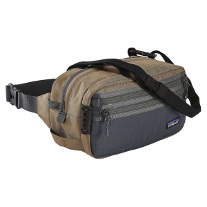 photo: Patagonia Classic Hip Chest Pack 7L lumbar/hip pack