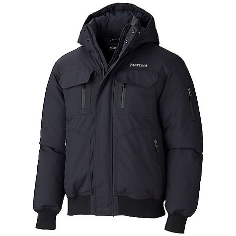 photo: Marmot Aviate Jacket down insulated jacket