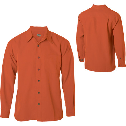 Royal Robbins Plateau Long-Sleeve Shirt