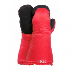 Rab Endurance Down Mitts