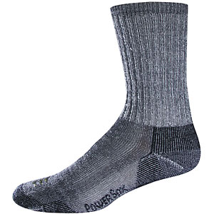 photo of a PowerSox hiking/backpacking sock