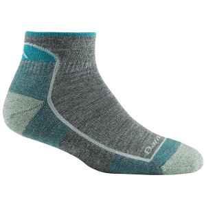 photo: Darn Tough Women's Merino 1/4 Hiking Sock Cushion hiking/backpacking sock