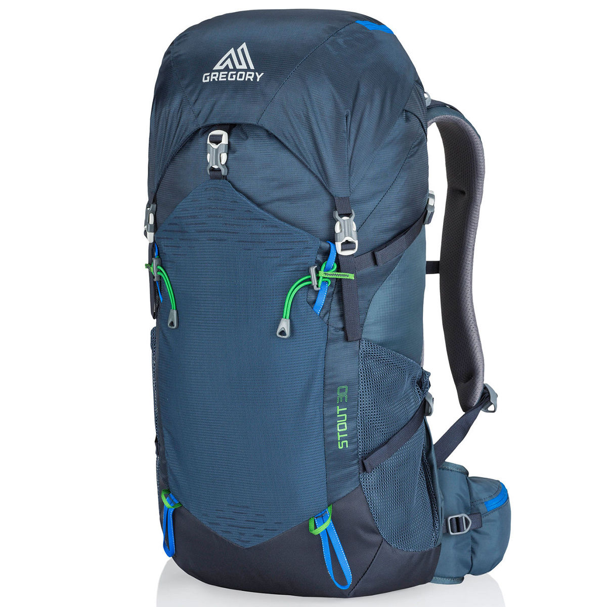 photo: Gregory Stout 30 daypack (under 35l)