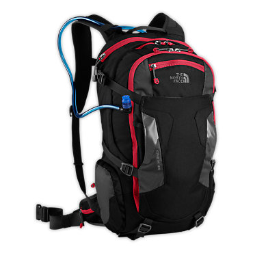 photo: The North Face Crank 25 daypack (under 2,000 cu in)