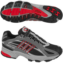 photo: Adidas Wanaka Trail GTX trail running shoe