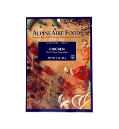 AlpineAire Foods Chicken