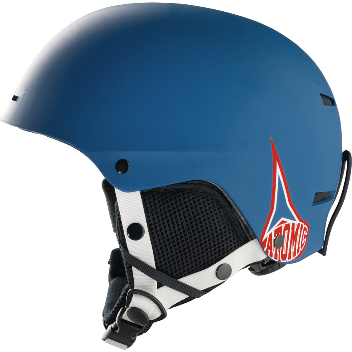 photo: Atomic Kids' Troop snowsport helmet