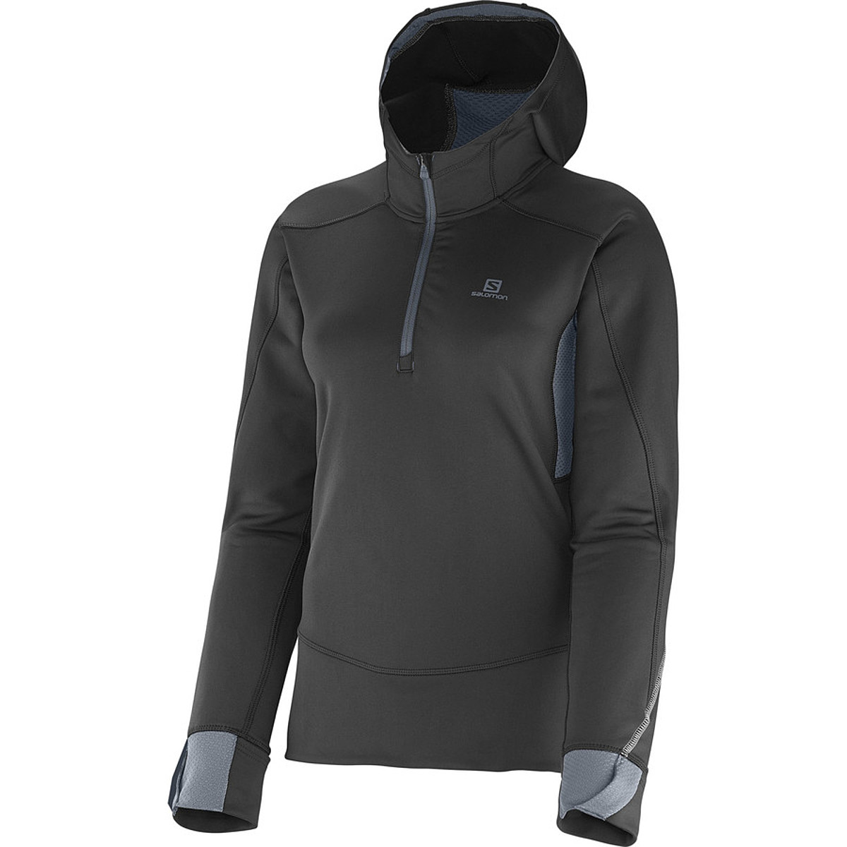 Salomon Swift Hooded Midlayer II