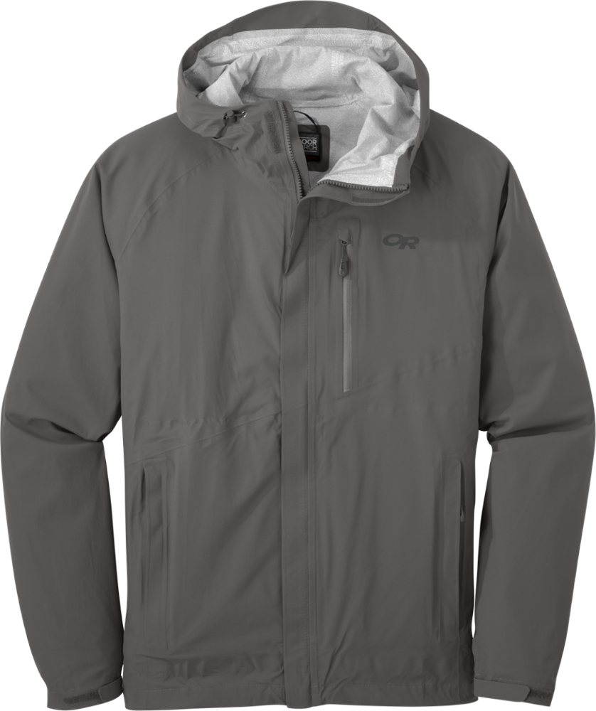 photo: Outdoor Research Panorama Point Jacket waterproof jacket