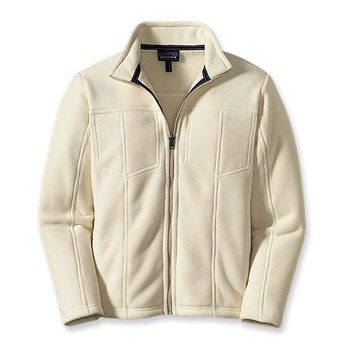 photo: Patagonia Men's Synchilla Corded Jacket fleece jacket