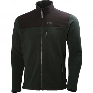 photo: Helly Hansen Men's Sitka Fleece Jacket fleece jacket