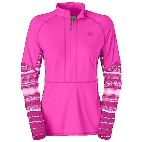 The North Face Echo Lake 1/2 Zip