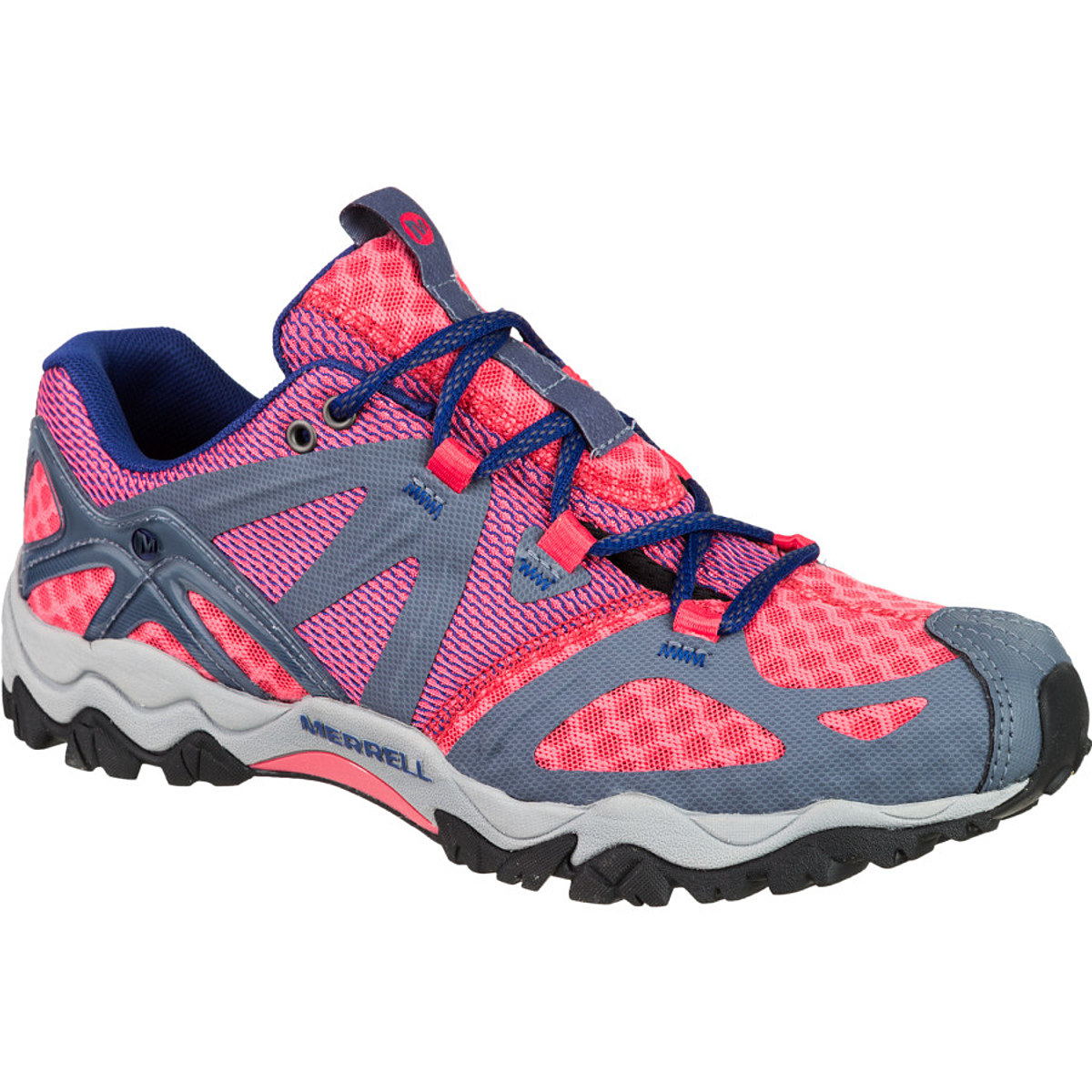 photo: Merrell Women's Grassbow Air trail shoe