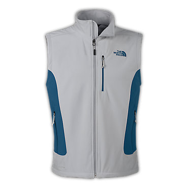 photo: The North Face Women's Shellrock Vest soft shell vest