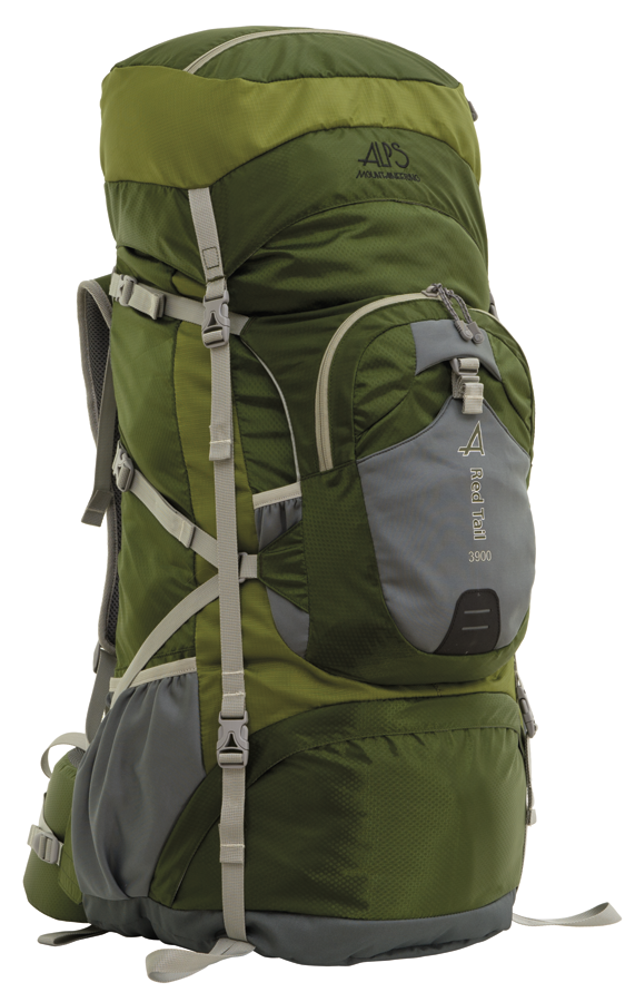 ALPS Mountaineering Red Tail 3900