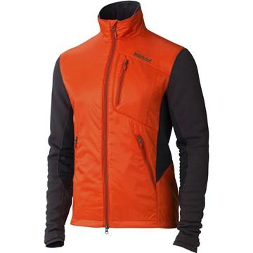 photo: Marmot Alpha Pro Jacket synthetic insulated jacket