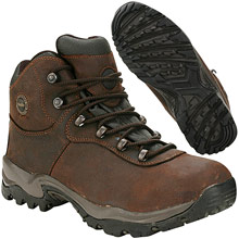 photo: Nevados Juniper hiking boot