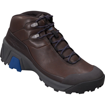 Patagonia P26 Mid Reviews Trailspace Com