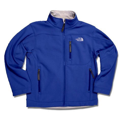 photo: The North Face Bionic Jacket soft shell jacket
