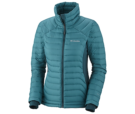 Columbia Powerfly Hybrid Down Jacket