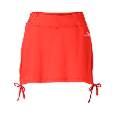 photo: The North Face Evardine Skort running skirt