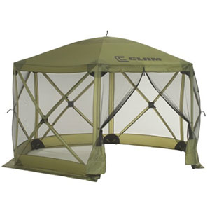 photo:   Clam Quick-Set Escape canopy