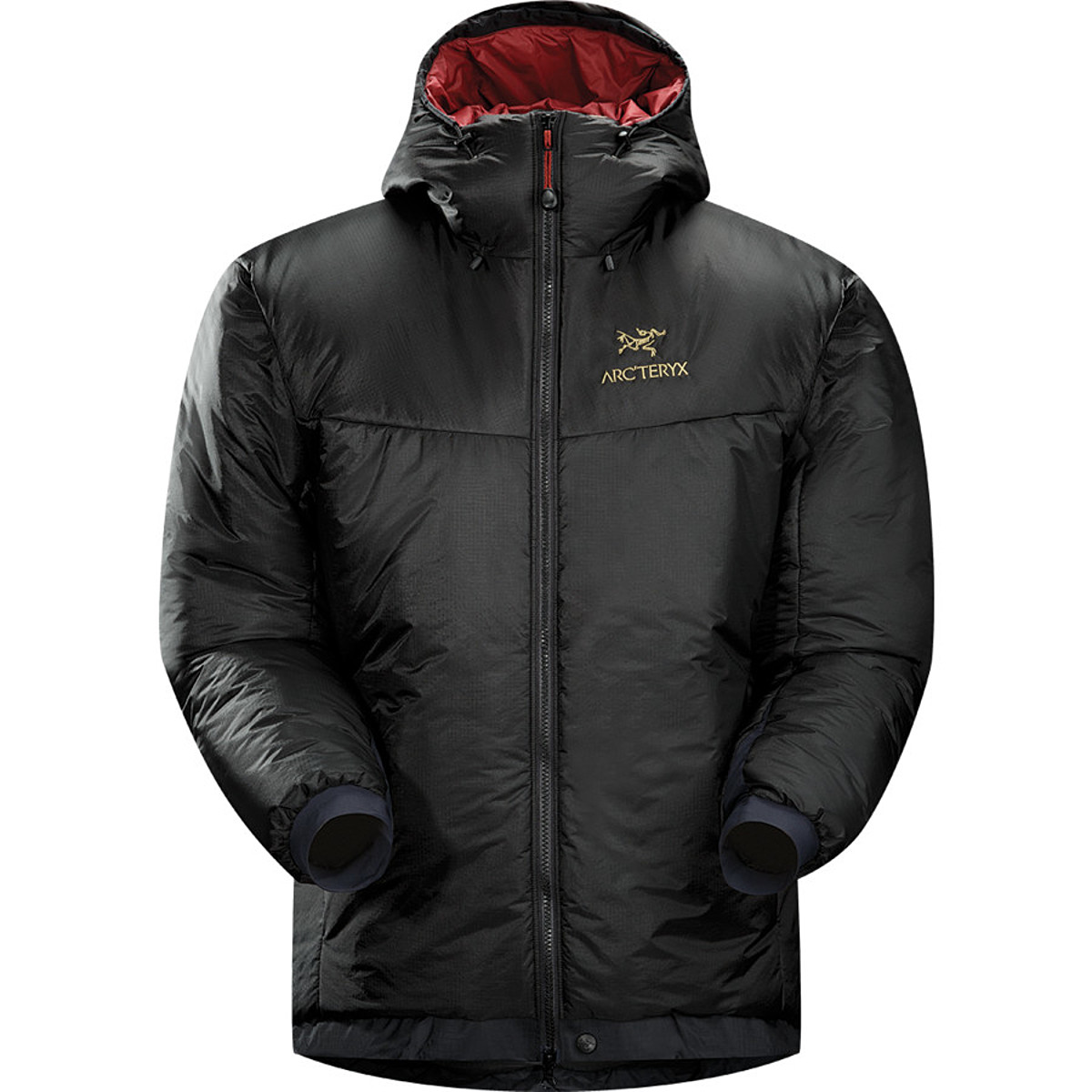 Arc'teryx Dually Belay Jacket