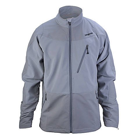 Patagonia Cold Track Jacket