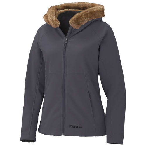 photo: Marmot Furlong Jacket soft shell jacket