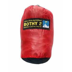Terra Nova Bothy 2