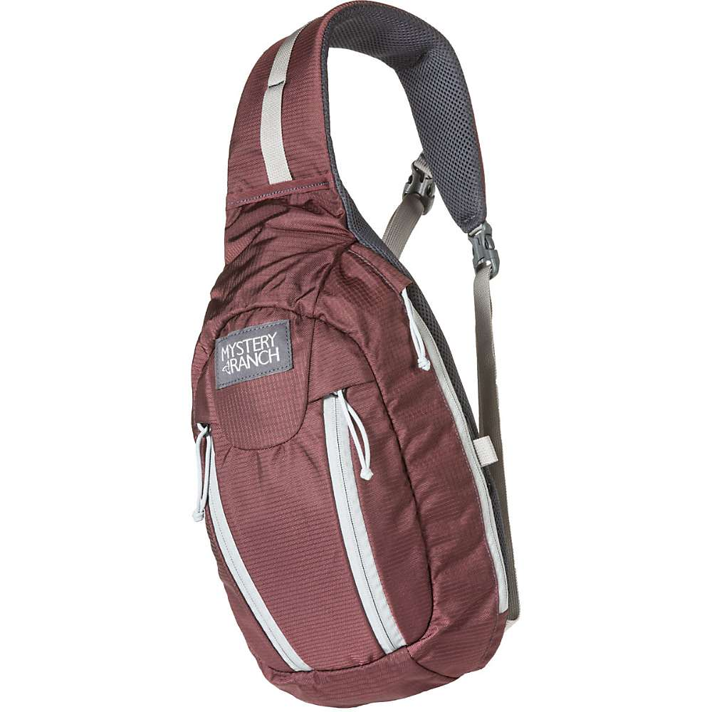 photo: Mystery Ranch Agile daypack (under 35l)