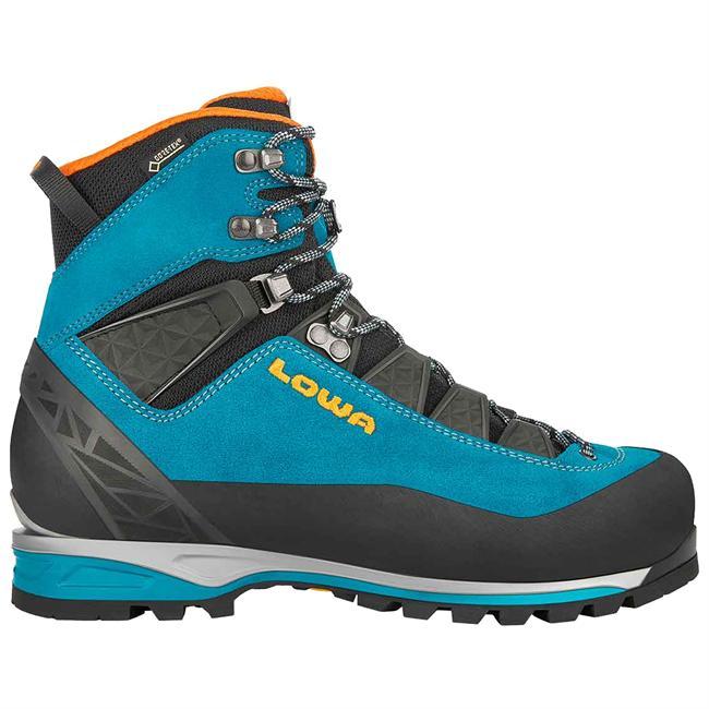 photo: Lowa Women's Alpine Pro Le GTX mountaineering boot