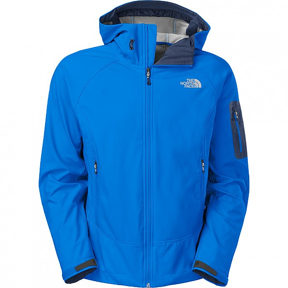 The North Face Valkyrie Jacket