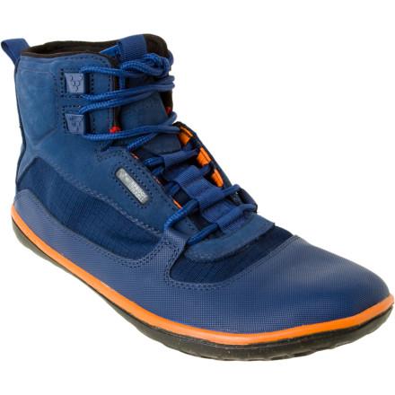 Terra Plana Aqueous Shoe
