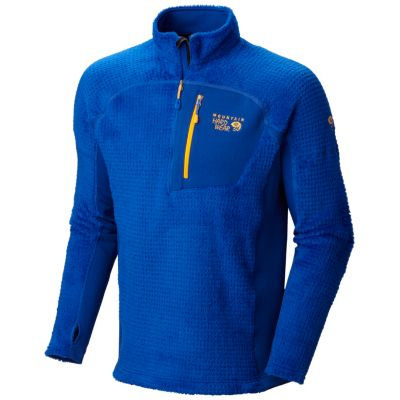 Mountain Hardwear Monkey Man Grid Pullover